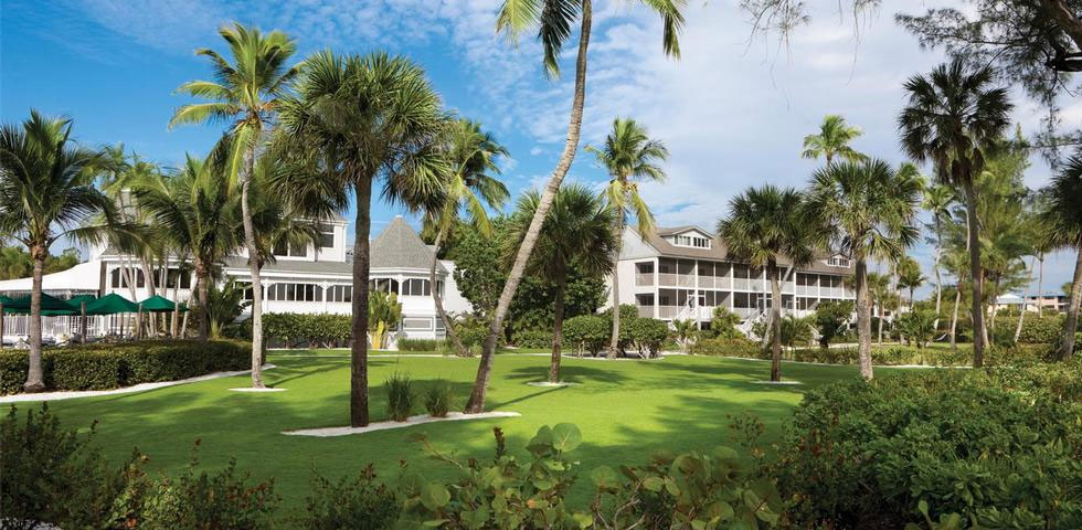 Sanibel Cottages Resort