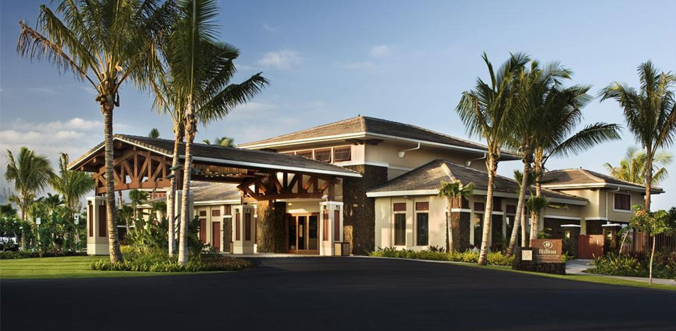 Kohala Suites by Hilton Grand Vacations Club