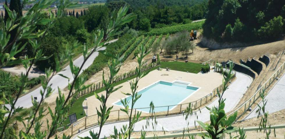 Hilton Grand Vacations Club at Borgo alle Vigne