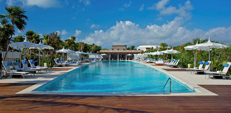 Grand Luxxe at Vidanta Riviera Maya