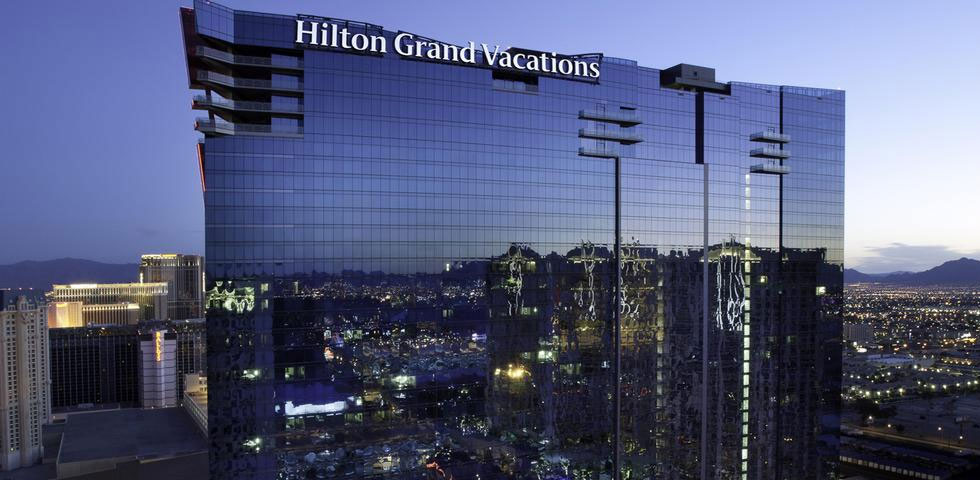 Elara, a Hilton Grand Vacations Club
