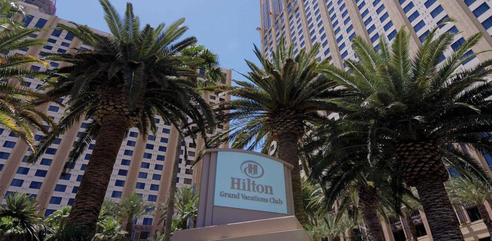 Hilton Grand Vacations Club on the Boulevard