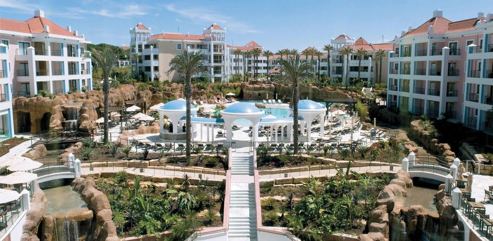 Hilton Vilamoura Vacation Club