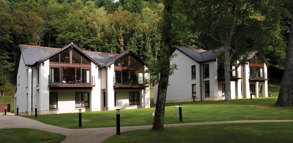 Hilton Grand Vacations Club at Dunkeld