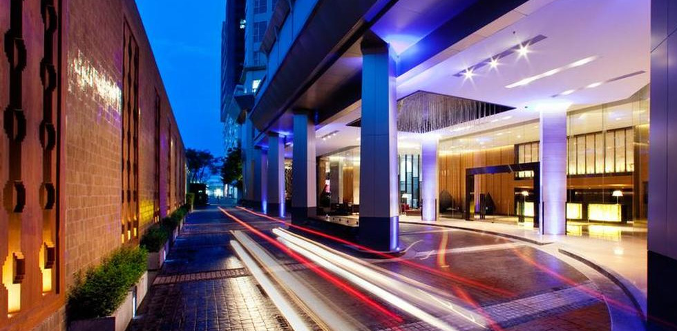 Anantara Vacation Club Bankok Sathorn