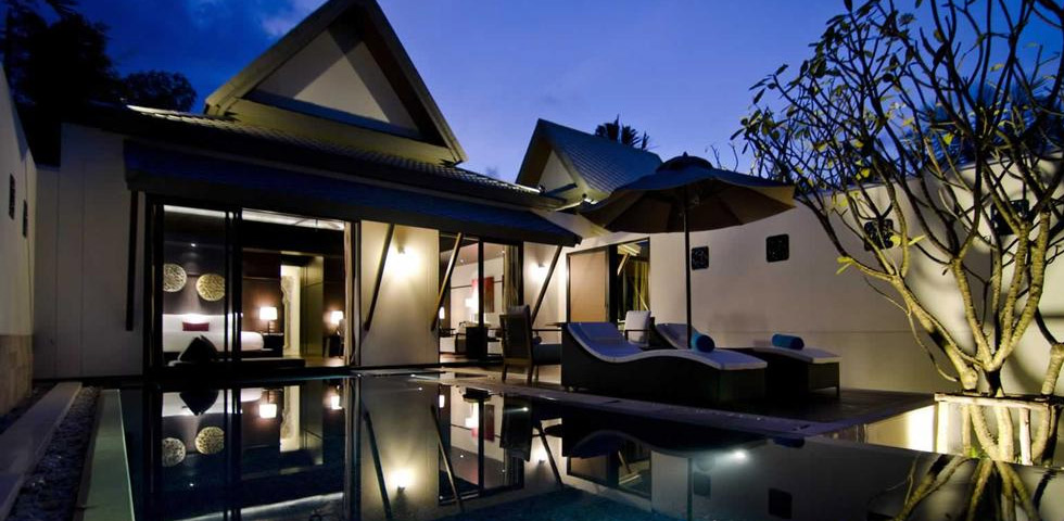 Anantara Vacation Club, Bophut Koh Samui Resort & Spa